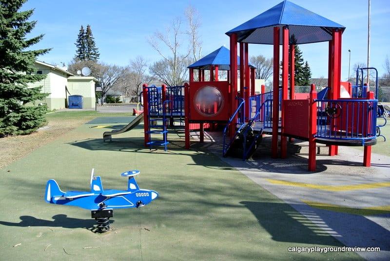 park street preschool renfrew park preschool playground 943