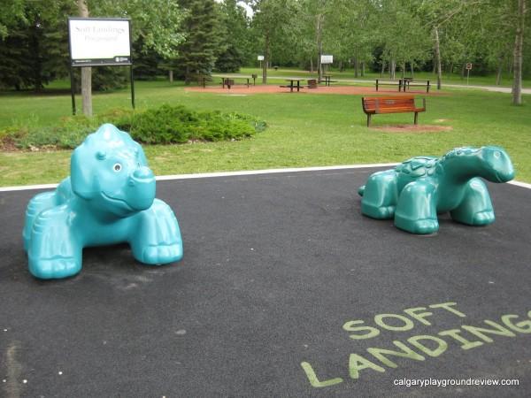 North Glenmore Park