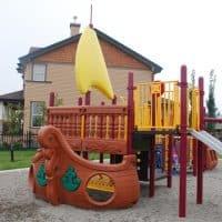 Prestwick Pirate/Castle Playground