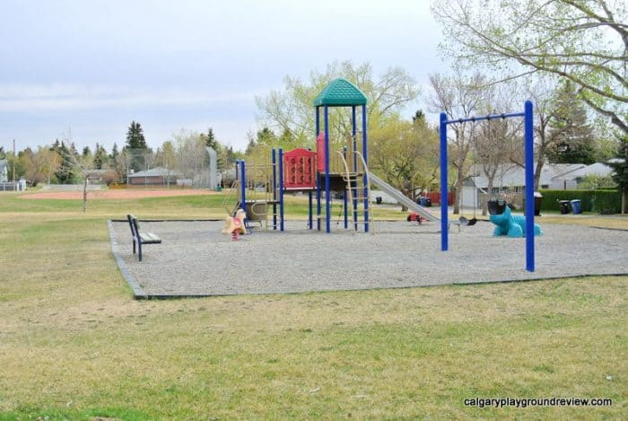 Cambrian Heights Playgrounds