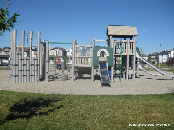 Saddlebrook Playground