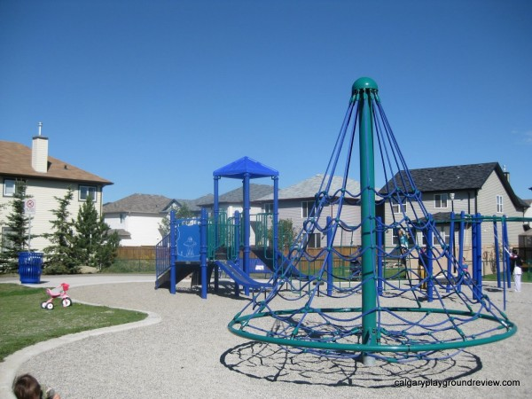 Saddlecrest Playground