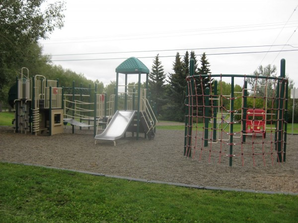 North Haven Community Association Playground