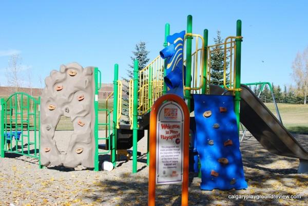 Bearspaw (Kaboom!) Playground – Brentwood