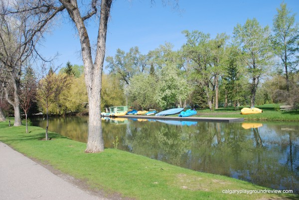 Bowness Park