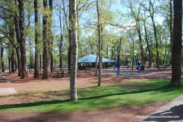 Bowness Park Picnic Area