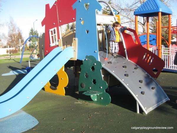 Mayfair Playground