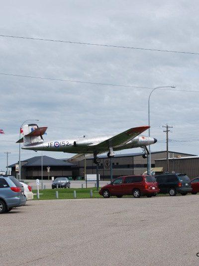Bomber Command Museum of Canada–Nanton