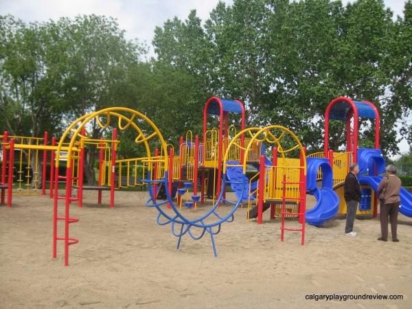 Nanton Playground