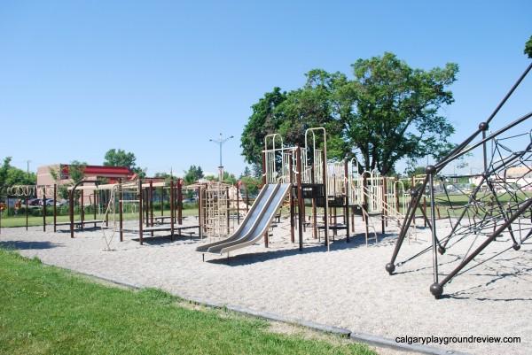 Balmoral School Playground
