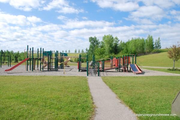 Elliston Park Playgrounds