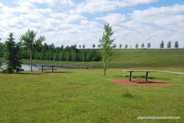 Elliston Park