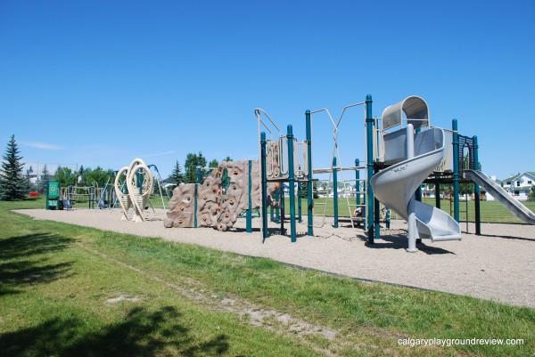 Sandstone Park Playground