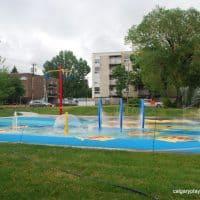 Rotary Park Playground and Spray Park