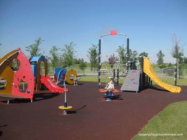 Valleyview Park Playground