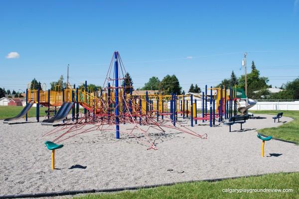 Marlborough School Playground