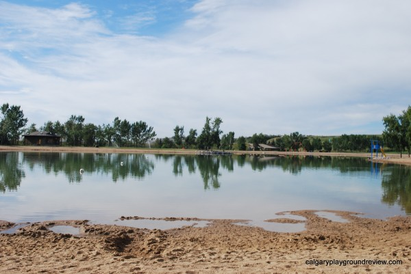 Sikome Lake–Fish Creek Park