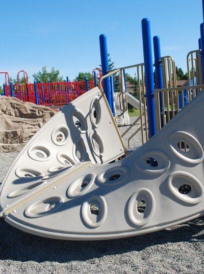 Cappy Smart School Playground