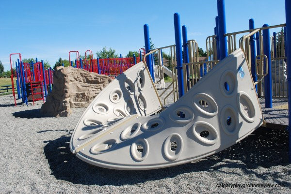 Cappy Smart School Playground