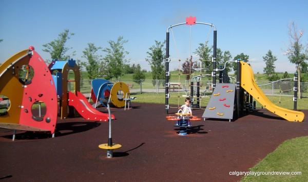 15 of Calgary's Best Playgrounds – 2011