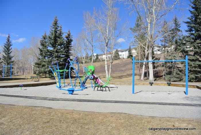 Edgepark Ravine - Edgemont