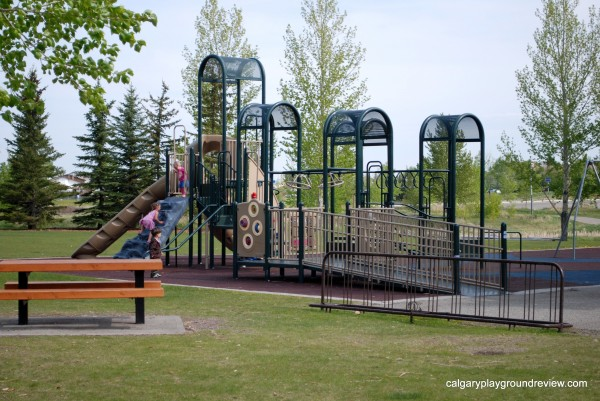 Airdrie–Nose Creek Park Playground