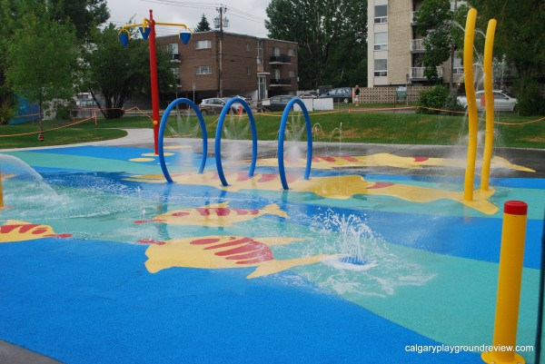 Calgary Water Fun Spray Parks Wading Pools And More 2018