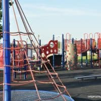 Simons Valley School Playground