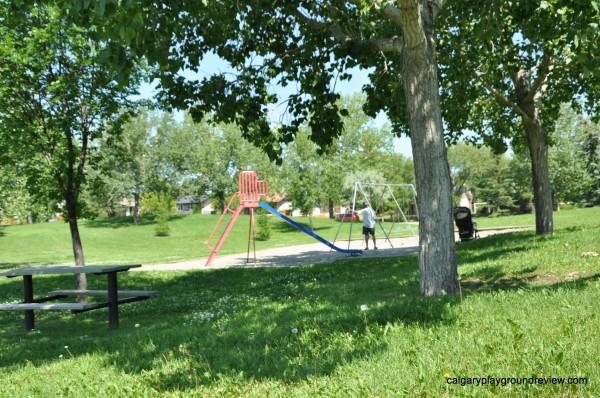 Big Marlborough Park Playground