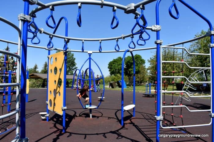 Prairie Winds South Playground