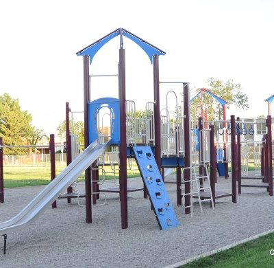 St. Lawrence Campus Playground