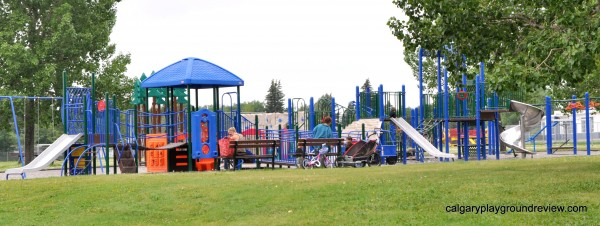 Kelvin Grove Woodland Playground