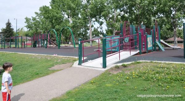 St. Gerard School Playground