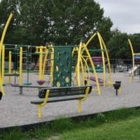 Brentwood School Playground