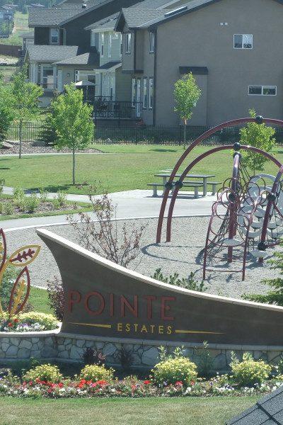 Valley Pointe Estates Playground