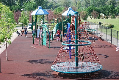 My Top 5 Playgrounds from 2010