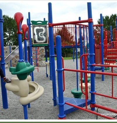 St. Dominic School Playground