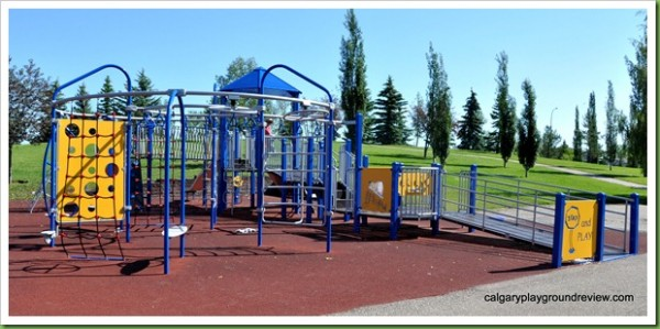 Prairie Winds Park Playground