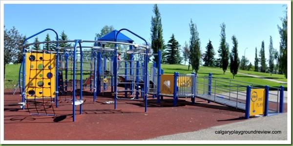 Prairie Winds Park Playground