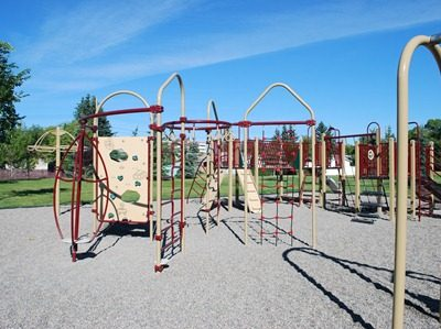 Marwood Way Playground