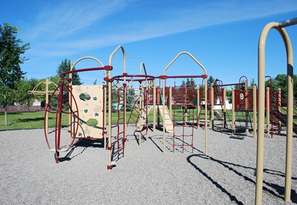 Marwood Way Playground