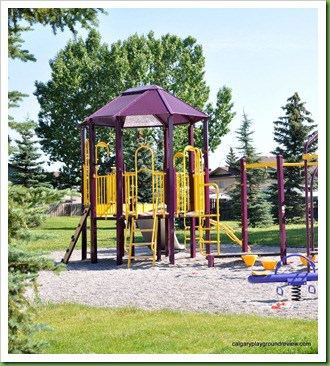 Forest Heights–Fonda Way Playground