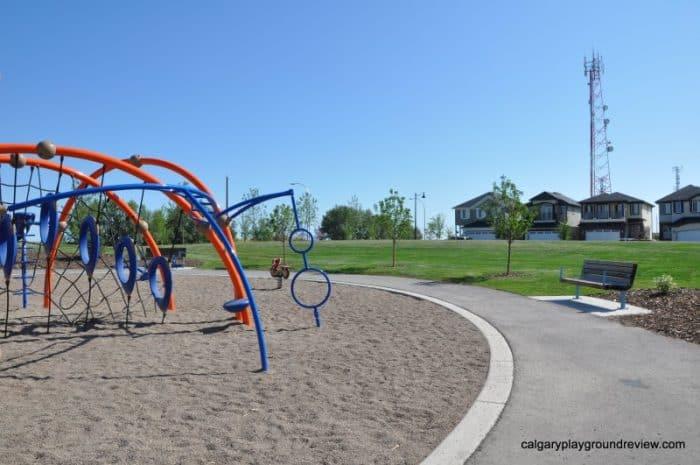 Taralink Playground