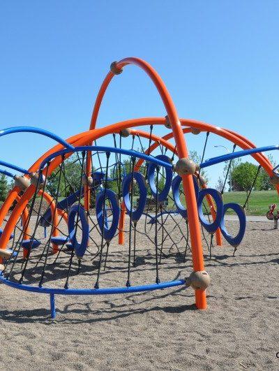 Taralake Link Playground