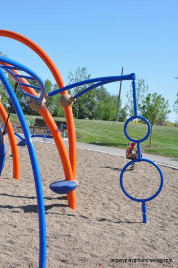 Taralake Playground