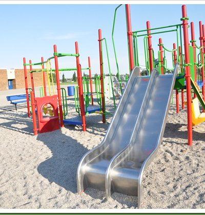 Alex Monro School Playground