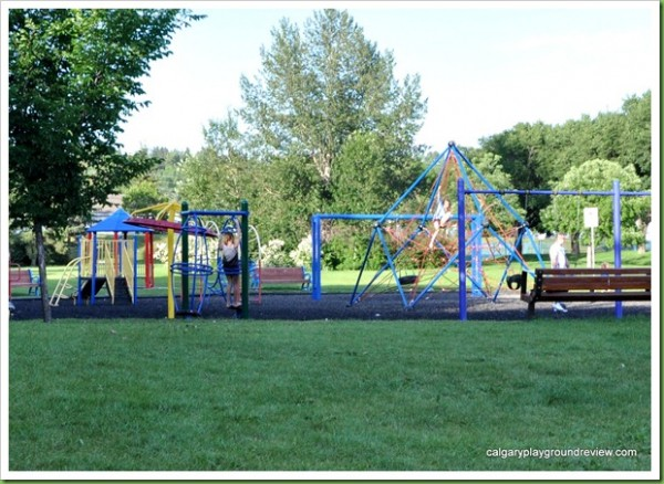 Shouldice Park and Playground