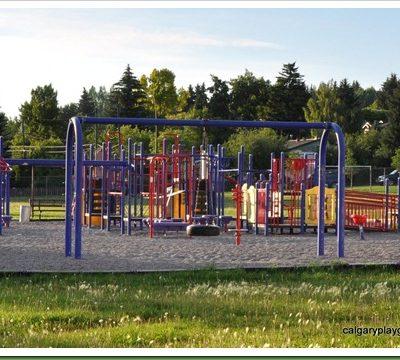 Terrace Road School Playground
