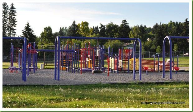 Terrace road school playground for Terrace school