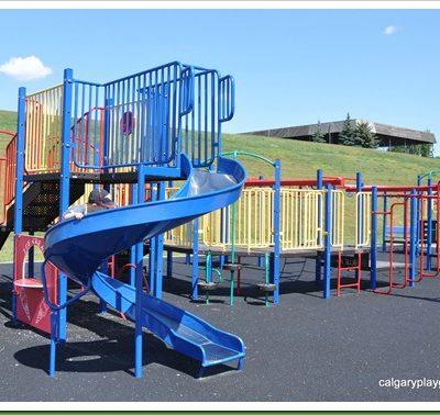 Ramsay School Playground